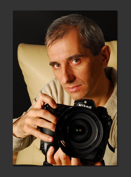 Nick Chaldakov